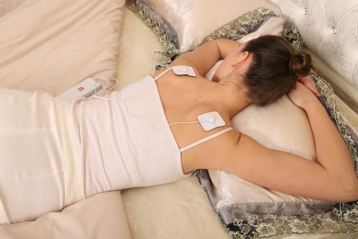 颈椎按摩仪怎么用_使用方法-颈养